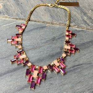 F4-69/Carolee/Necklace/Geometric/Elegant/Statement